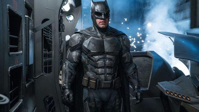 Ben Affleck, Batman'i Bırakmasıyla İlgili Yeniden Konuştu