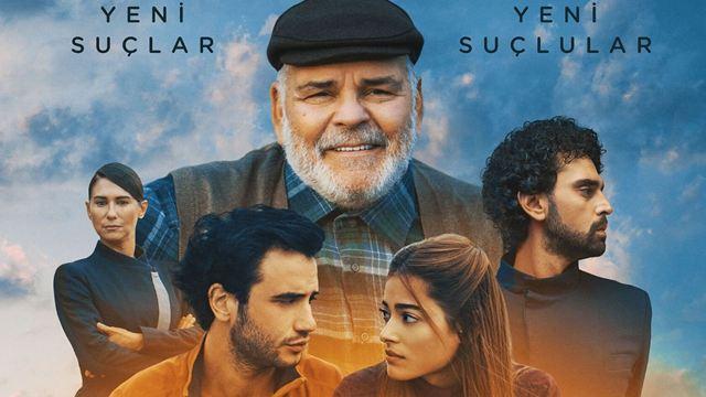 """""""Dijital Esaret"""" 10 Nisan'da Sinemalarda!"""