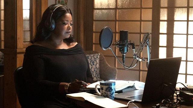 Apple, 'Truth Be Told'a İkinci Sezon Onayı Verdi
