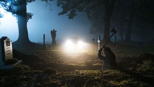 Sam Raimi'nin Quibi Dizisi '50 States of Fright'ın Teaserı Yayında!