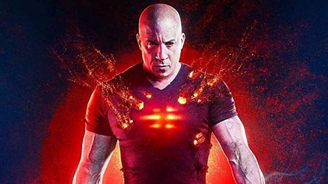"""Vin Diesel'lı """"Bloodshot: Durdurulamaz Güç"""", Haftanın En Çok İzleneni Oldu"""