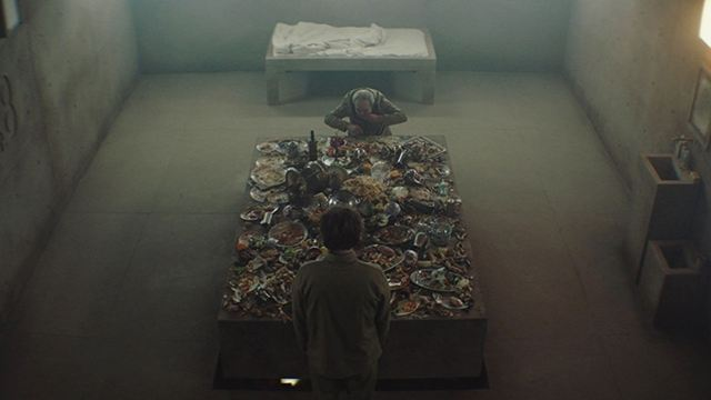 """""""The Platform""""u Sevenlerin İzlemesi Gereken 10 Harika Film"""