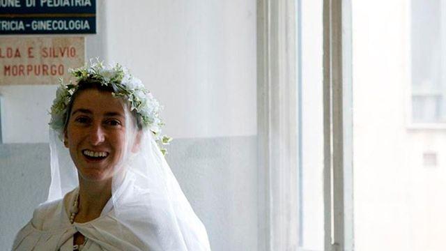 """""""Barış Gelini Pippa Bacca"""" Vizyon Hazırlığında!"""