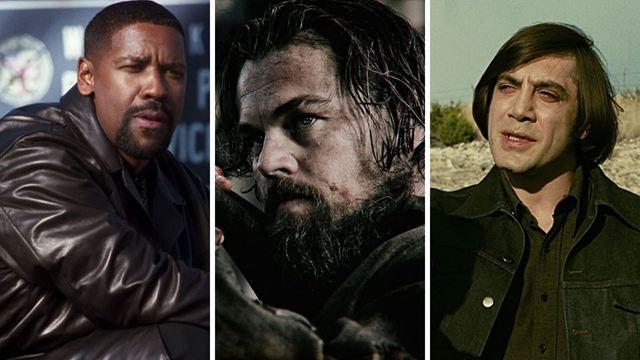 Netflix'te İzleyebileceğiniz Oscar Ödüllü Filmler!