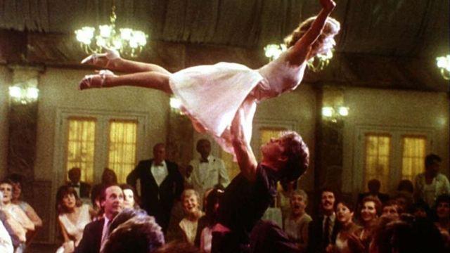 Unutulmaz Dans Filmleri!