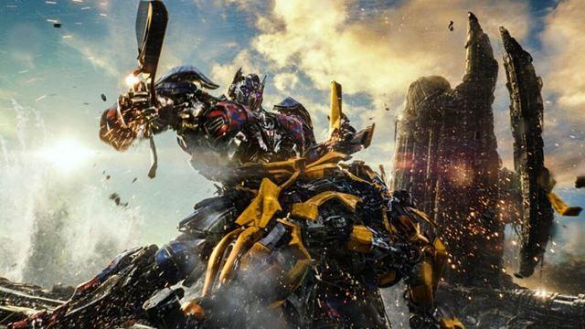 Paramount, Yeni Transformers Filmi İçin Tarih Belirledi!