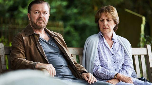 "Netflix, Ricky Gervais Dizisi ""After Life""a 3. Sezon Onayı Verdi"