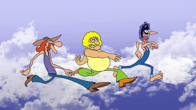 Woody Harrelson, Tiffany Haddish ve John Goodman Animasyon Serisinde Buluşuyor