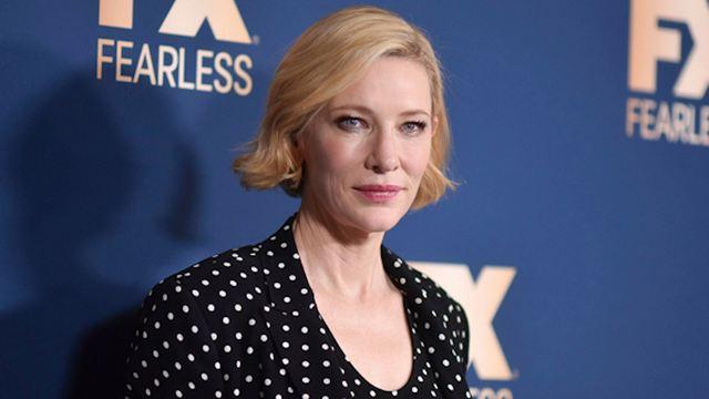 Cate Blanchett, James Gray ve Adam McKay'in Filmlerinin Kadrosuna Katıldı