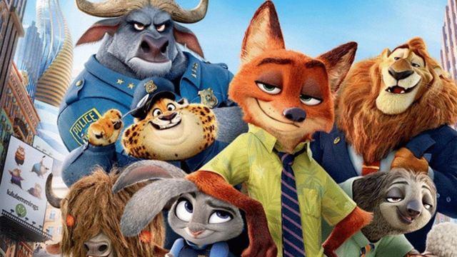 """Zootropolis'in Yönetmenleri Yeni Disney Filmi """"Encanto""""yu Geliştirecek"""