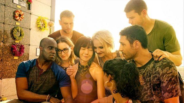 Netflix'te Bulunan LGBTQ+ Temalı En İyi Diziler