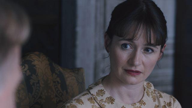 Emily Mortimer'den Yeni Dizi Geliyor!