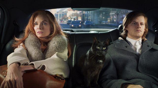 "New York Film Festivali'nin Kapanış Filmi ""French Exit"" Olacak"