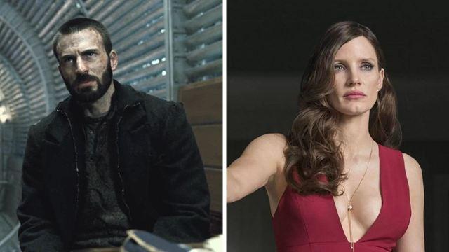 Dokuz Yeni Hollywood Film Çekimleri İçin Tarihler Belirleniyor