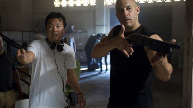 Justin Lin, Universal'la Prodüksiyon Anlaşması İmzaladı