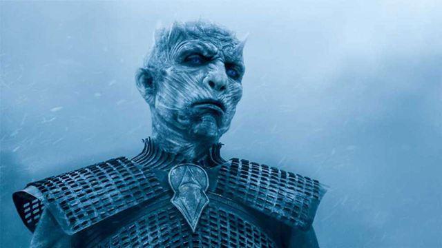 """Game of Thrones'ta, """"Night King""""in Kaderi Nasıl Değişti?"""