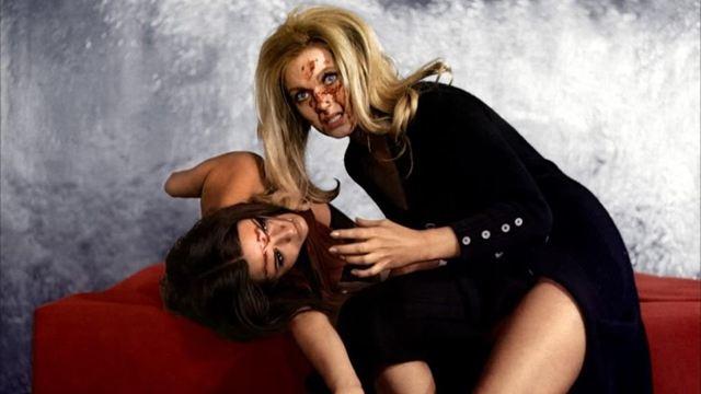 Muhtemelen İzlemediğiniz 10 Harika Vampir Filmi