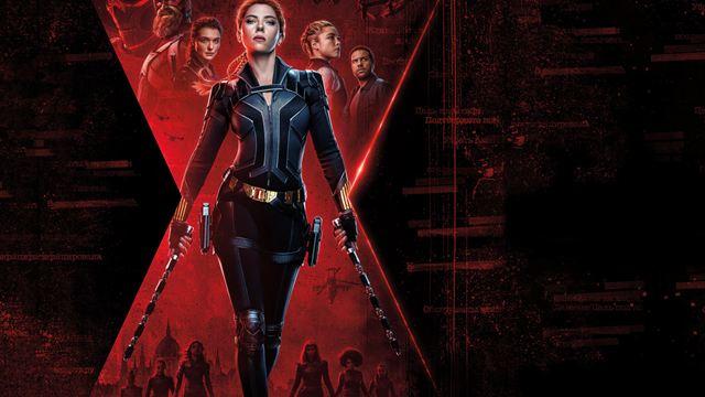 Disney, 'Black Widow', 'West Side Story', 'Eternals' ve Birçok Filmin Vizyon Tarihini Erteledi