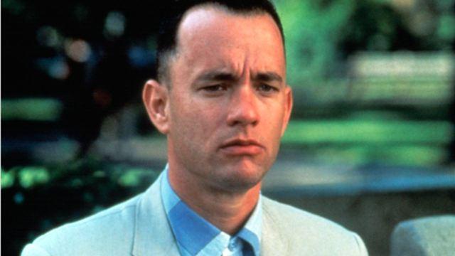 Tom Hanks Forrest Gump'ın Çekilebilmesi İçin Kendi Cebindeki Parayı Vermiş