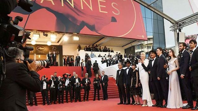 Cannes Film Festivali, Ekim Ayında Üç Günlük Özel Etkinlik Düzenlemeyi Planlıyor
