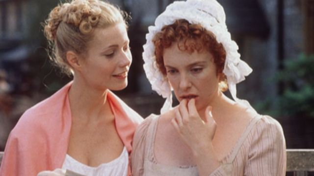 CW'den Jane Austen Antoloji Serisi Geliyor