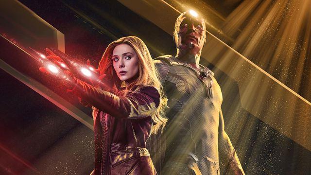 Marvel Dizisi 'WandaVision', Yeni Prömiyer Tarihini Aldı