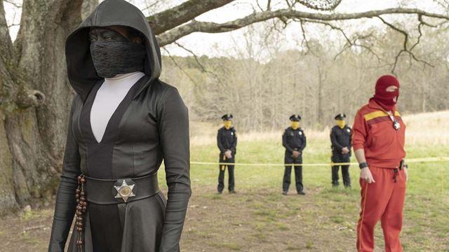 'Watchmen'in Yazarı Cord Jefferson, Warner Bros.'la Genel Anlaşma İmzaladı