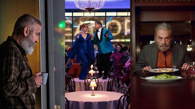 "Aralık'ta Netflix: ""9 Kere Leyla"", ""The Prom"", ""Midnight Sky"""