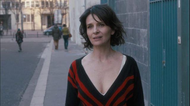 Claire Denis, Yeni Filminde Yeniden Juliette Binoche'la Çalışacak