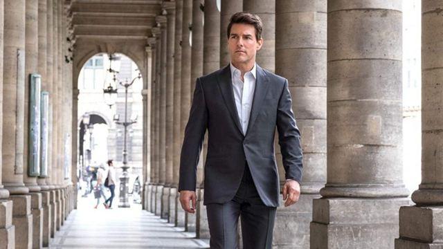 """Pandeminin Yükseldiği İngiltere'deki """"Mission: Impossible 7"""" Çekimleri Devam Edecek"""