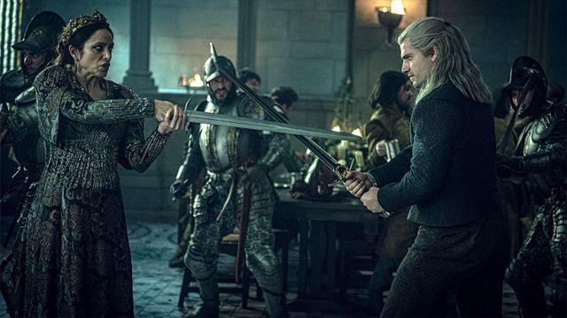 The Witcher: Blood Origin'in Başrol Oyuncusu Belli Oldu