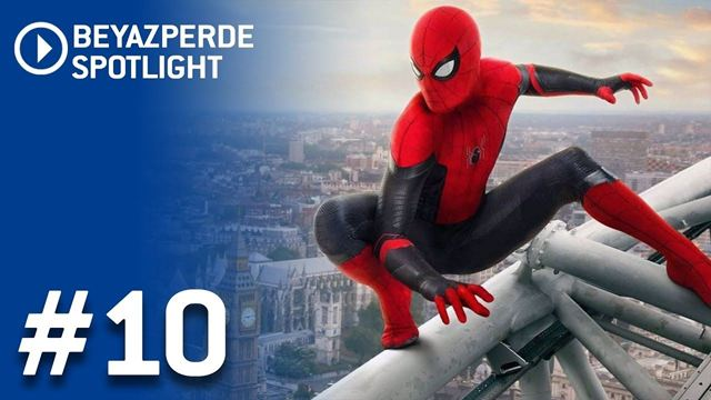 """Spotlight: """"Spider-Man: No Way Home"""", """"Army of The Dead"""", """"The Handmaid's Tale"""""""