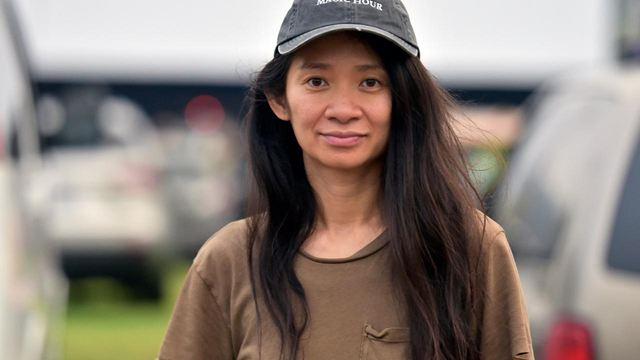 Chloe Zhao, Altın Küre Tarihinde Ödül Kazanan İkinci Kadın Yönetmen Oldu