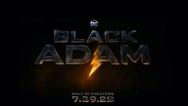 Black Adam Çekimleri Bu Hafta Başlıyor