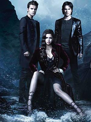 Vampire Diaries Staffel 8 Netflix
