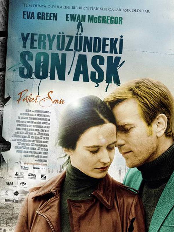Yeryüzündeki Son Aşk Film 2011 Beyazperdecom