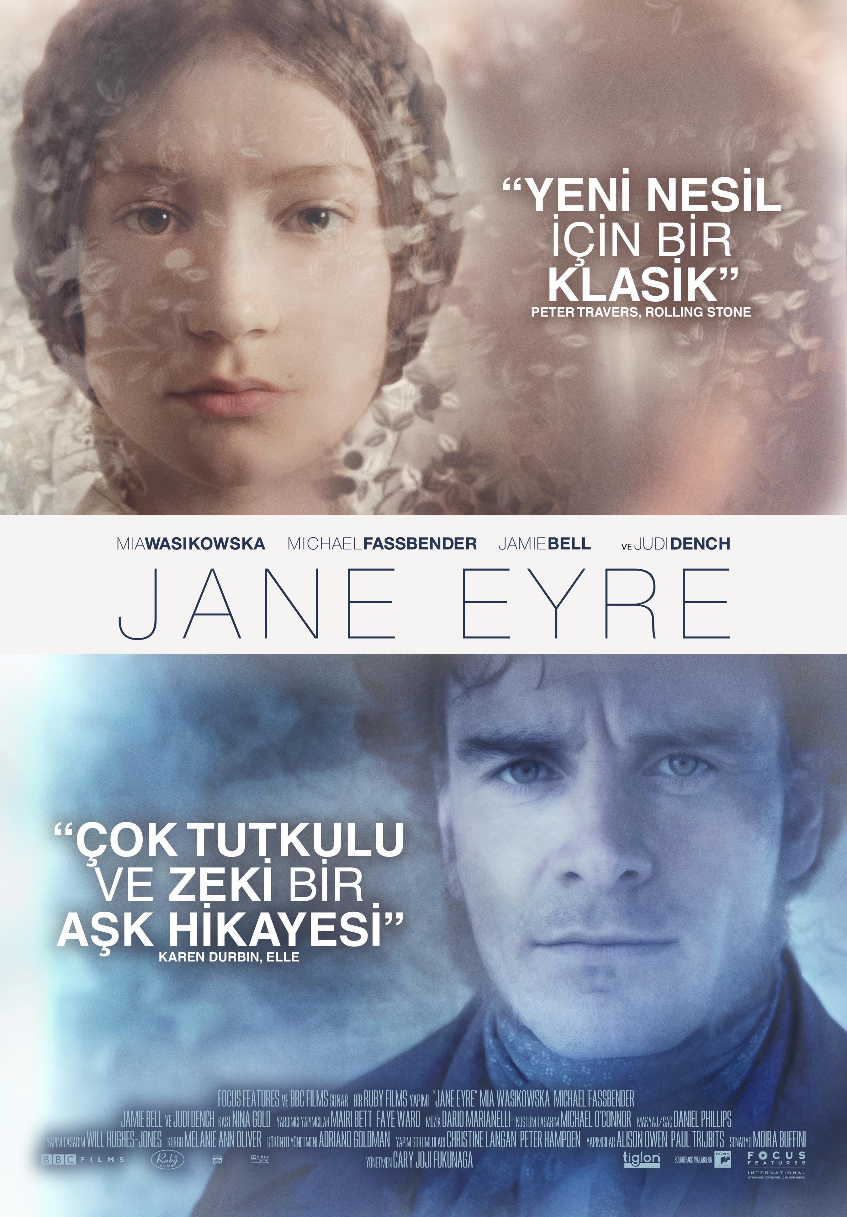 Jane Eyre Film 2011 Beyazperdecom