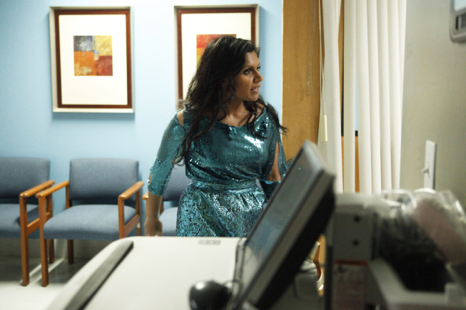 mindy project pilot Hitfix's alan sepinwall invites his readers to review the pilot of the mindy project, the new fox comedy created by and starring mindy kaling as an obstetrician who has unsuccessfully modeled her.