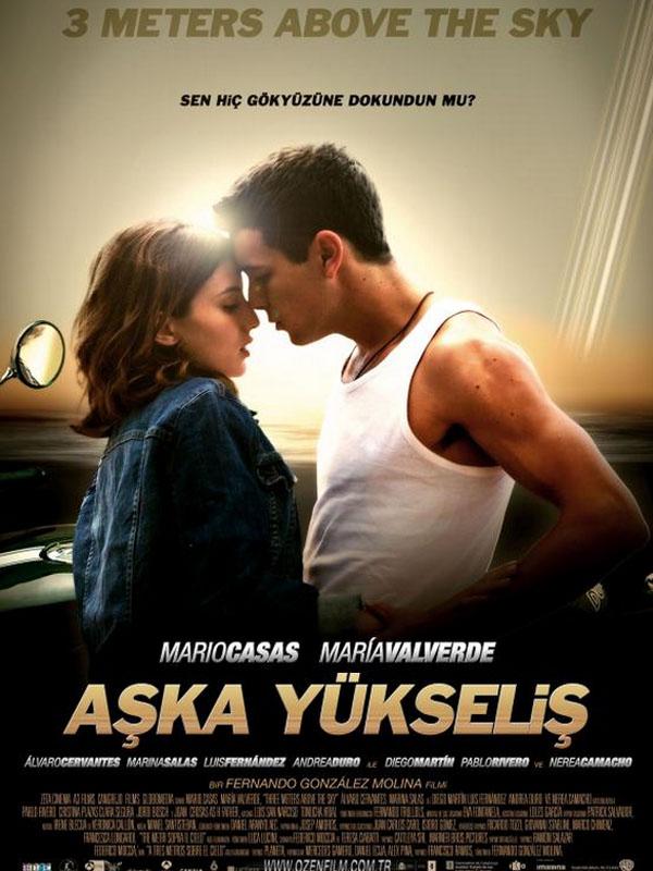 Aşka Yükseliş Film 2010 Beyazperdecom