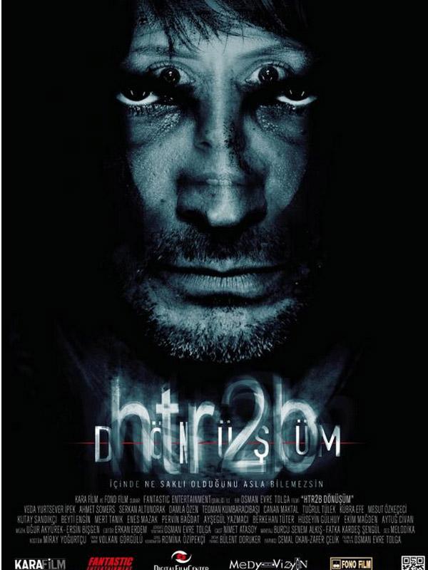 Htr2b Dönüşüm Film 2012 Beyazperdecom