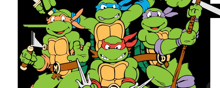 Ninja Kaplumbağalar 25 Yaşında Haberler Beyazperdecom