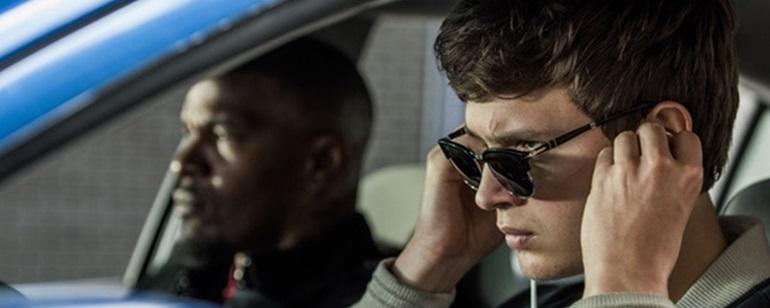 Baby Driver Filminden Fragman Geldi!