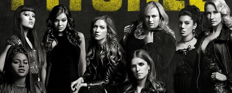 quot Pitch Perfect 3 quot ten Yeni Fragman Geldi quot