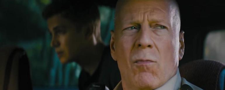 Bruce Willis'li quot First Kill quot den Altyazılı Fragman Geldi