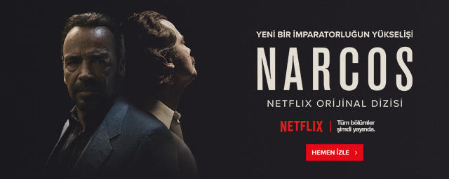 narcos izle türkçe dublaj 3 sezon