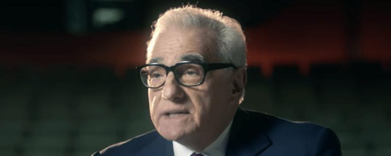 Ünlü Yönetmen Martin Scorsese'den Ders Almak İster misiniz