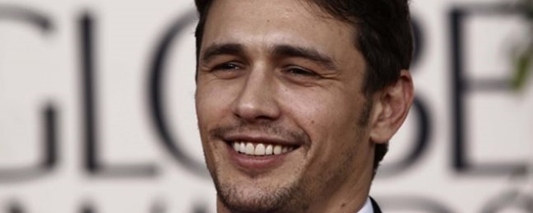 James Franco X-Men Evreni'ne Giriyor!