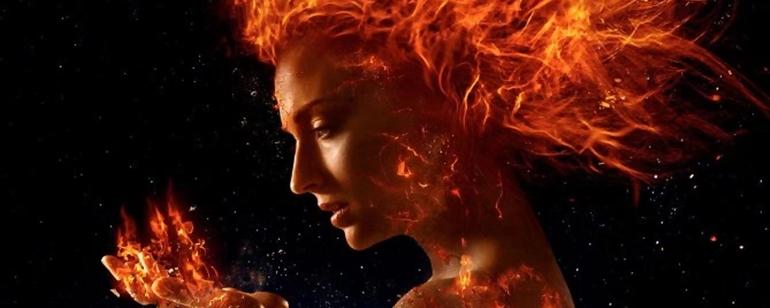 quot X-Men Dark Phoenix quot e İlk Bakış
