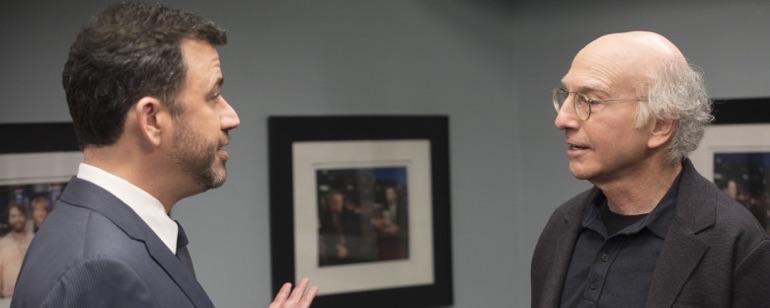 HBO Komedisi Curb Your Enthusiasm 10. Sezon Onayını Aldı