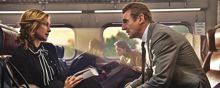 Liam Neeson ve Vera Farmiga'dan